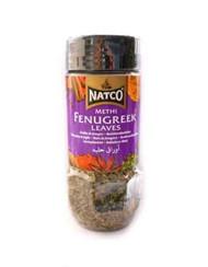Natco Fenugreek Leaves - 10g