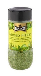 Natco Mixed Herbs - 25g