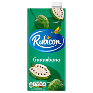 Rubicon Guanabana - 1ltr - Single Box (1ltr x 1)
