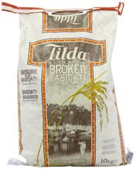 Tilda Broken Basmati Rice - 10kg