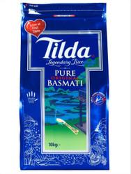 Tilda Pure Original Basmati Rice - 10kg