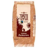 Tate & Lyle - Demerara sugar - 500g