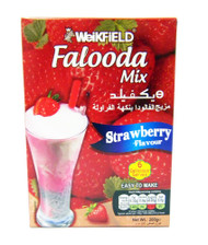 Weikfield - Falooda Mix - Strawberry Flavour - 200g
