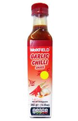 Weikfield - Garlic Chilli Sauce - 265g
