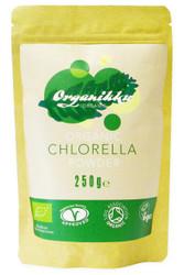Organikku Organic Chlorella Powder - 250g
