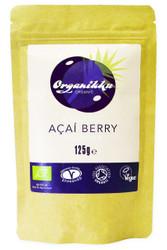 Organikku Organic Acai Powder - 125g