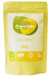 Organikku Organic Lucuma Powder - 250g
