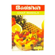 Badshah Chaat Masala - 100g (pack of 2)