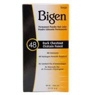 Bigen 48 - Dark Chestnut (pack of 3)