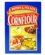 Brown & Polson - Original Patent Cornflour - 250g x 2