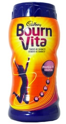 Cadbury - Bourn Vita - Chocolate Powder - 500g x 2