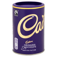 Cadbury Drinking Chocolate - 250g - Pack of 2 - (250g x 2)