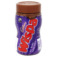 Cadbury Wispa Jar - 246g - Pack of 4 (246g x 4)
