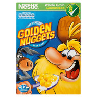 Nestle Golden Nuggets - 375g - Pack of 2 (375g x 2 Boxes)