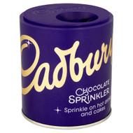 Cadburys Sprinkler - 125g - Pack of 4 (125g x 4 Boxes)