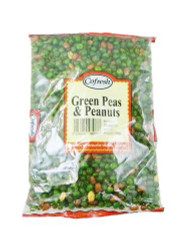 Cofresh - Green Peas & Peanuts - 350g (pack of 2)