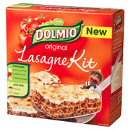 Dolmio Original Lasagne Kit - 807g - Single Box (807g x 1 Box)