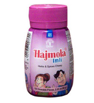 Dabur Hajmola Imli Pack of 2 - 120 tablets each
