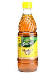 Dabur Mustard Hair Oil - 500ml