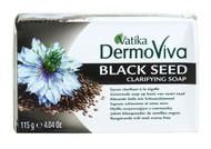 Dabur Vatika Black Seed Soap - 115g