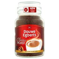 Douwe Egberts Classic Roast - 100g - Pack of 4 (100g x 4)