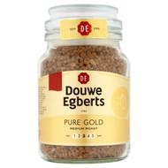 Douwe Egberts Medium Roast Gold - 95g - Pack of 4 (95g x 4)