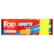 Fox Sports Biscuit - 200g - Pack of 4 (200g x 4)