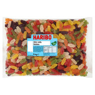 Haribo Jelly Babies - 3kg