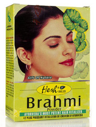 Hesh Brahmi Powder-100g