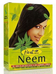 Hesh Neem Powder - 100g