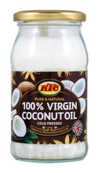 Ktc Virgin Cococnut oil -1 x 500ml