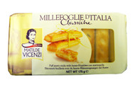 Matilde Vicenzi - Italian Puff Pastry Sticks - 175g (pack of 3)