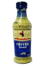 Nando's - Creamy Pepper Sauce - 250g