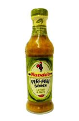 Nando's - Lemon & Herb - Peri Peri Sauce - 250g x 2
