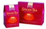 Natco Spiced Tea 4 Pack 160's Tea Bags -4 x 500g