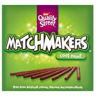 Nestle Matchmaker Cool Mint - 130g - Pack of 2 (130g x 2 Boxes)