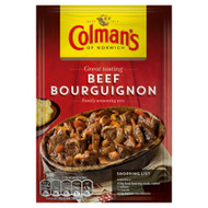 Colman's Beef Bourguignon Mix - 40g - Pack of 4 (40g x 4)