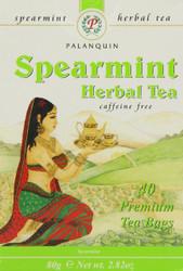 Palanquin Spearmint Tea 2 Pack -2 x 125g