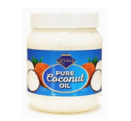 Rishta - Pure Edible Coconut Oil - 500ml (Pack of 6)