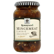 Robertson Mincemeat - 411g - Pack of 2 (411g x 2)