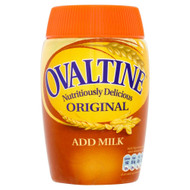 Ovaltine Original - 300g - Pack of 2 (300g x 2)