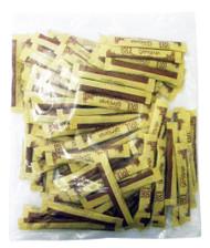 Tate & Lyle - Demerara Sugar sticks - 100 (approx)