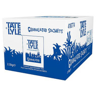 Tate & Lyle Sugar Sticks Pack of 1000 -approx 1000 sticks