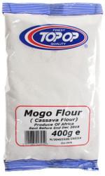 Top op Mogo Flour -1 x 400g