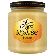Rowse Set Honey - 340g - Pack of 2 (340g x 2)