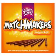 Nestle Matchmaker Zingy Orange - 130g - Pack of 2 (130g x 2 Boxes)