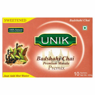 Unik Badshahi Masala Sweetened Pack of 5 -5 x 220g