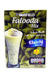 Weikfield - Falooda Mix - Elaichi (Cardamom) Flavour - 200g x 2