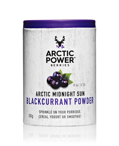 Arctic Powder Berries Blackcurrant Powder