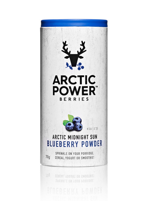 Arctic Powder Berries Blueberry Powder Large